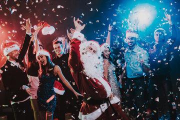 Vente de décoration pour fêtes et événements festifs